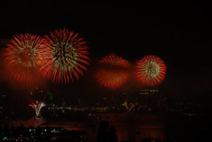 San Diego 4th of July 2018 Fireworks and Celebrations Schedule