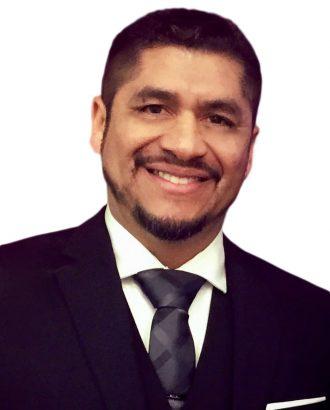 Jaime Ahumada
